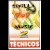 Sevilla Pop Music