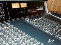 Virtual Estudio, estudio de grabacion | Mesa in-line anal�gica Soundcraft TS-12 estudio 24-12-2